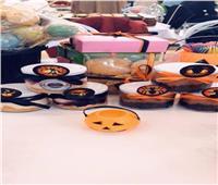 صور  «السينبون» في طاجن و«الكيك بالشوفان».. حلويات ترفع شعار «قبل ما تدفع دوق»