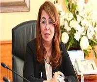 غادة والي: الحكومة استقرت على وضع قانون جديد للجمعيات بدلا من تعديل القائم