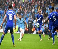 بث مباشر| مانشستر سيتي وكارديف في الدوري الإنجليزي