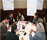 القومي للإدارة يختتم برنامجه «تدريب المدربين»