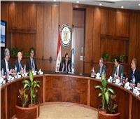 وزير البترول: الانتهاء من توصيل الغاز الطبيعي لـ٩.٨ مليون وحدة سكنية