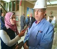 خاص| مدير ورشة قطارات كوم أبو راضي: صيانة 125 عربة شهريا.. وعمرة عمومية كل 18 شهرًا