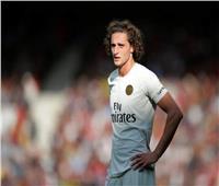 ريال مدريد الإسباني يطارد لاعب باريس سان جيرمان المجاني