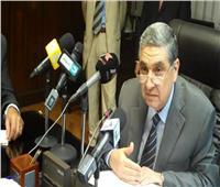 وزير الكهرباء يستعرض جهود شركة مصر الوسطى وخطة تطويرها