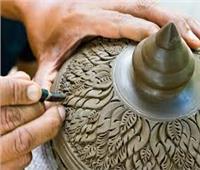 الحرف اليدوية تشارك بفعاليات اليوم الدولي لدول البلطيق