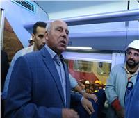 وزير النقل عن زيادة الأجور: «اللي هينتج هياخد فلوس»
