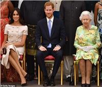 لسوء سلوكها.. ميجان ماركل ممنوعة من ارتداء المجوهرات الملكية