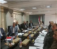وزيره البيئة تترأس اجتماع مجلس أمناء مؤسسة الطاقة الحيوية