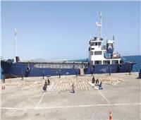 القوات البحرية توجه ضربة قاصمة للمهربين وتجار المواد المخدرة