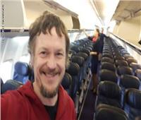 بسعر التذكرة العادية  رحلة طيران خاصة.. ركابها «شخص واحد»