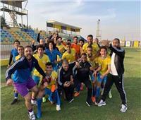 الإسماعيلي 99 يهزم المصري بثلاثية نظيفة ويقترب من حسم بطولة الجمهورية