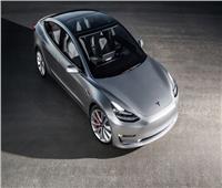 سيارة Tesla Model 3 تسحق سيارات السيدان الألمانية في أوروبا