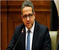 الجمعة.. العناني يعلن كشف أثري جديد في سوهاج