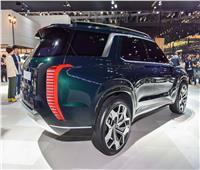 «هيونداي» تطلق طرازين جديدين بمعرض نيويورك الدولي للسيارات