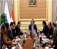 بدء اجتماع الحكومة لمناقشة قانوني العلاوات وزيادة المعاشات