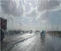 الأرصاد الجوية تحذر من طقس غداً.. رياح محملة بالأتربة وسقوط أمطار