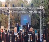 مدرسة راهبات الراعي الصالح تحتفل بتخريج دفعة 2019