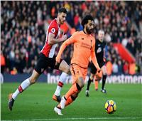 تشكيلة ليفربول في مواجهة ساوثهامبتون بالدوري الإنجليزي