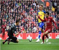 بث مباشر| مباراة ليفربول وساوثهامبتون في الدوري الإنجليزي