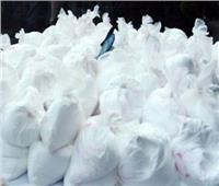 كواليس إحباط تهريب 2 طن هيروين و99 كيلو «آيس» إلى البلاد