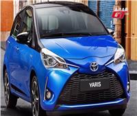 تويوتا تطرح سيارة «ياريس هاتشباك» الجديدة 2020 في أمريكا