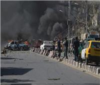 ثلاثة قتلى و19 مصابا في انفجار مزدوج بشرق أفغانستان