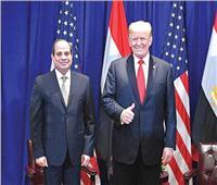 دراسة لـ«مستقبل وطن»: أمريكا في المرتبة الثانية لشركاء مصر التجاريين