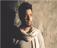 أحمد جمال يطرح برومو أغنية النسيان