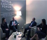 وزراء الاستثمار والصناعة والسياحة يبحثون تنفيذ مشروعات «البنك الدولي» في مصر