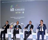 «الاستثمار» تعرض الجهود المصرية في تحقيق التمكين الاقتصادي ودعم المشروعات