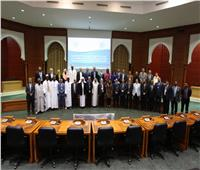 «العبيد» رئيسًا لرابطة مؤسسات تعليم اللغة العربية لغير الناطقين