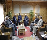 رئيس جامعة آباي الكازاخية: مناهج الأزهر تعبر عن صحيح الدين الإسلامي