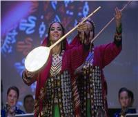 7 فعاليات فنية بين البحيرة والإسكندرية بمهرجان دمنهور للفلكلور