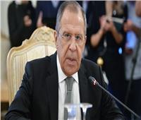 وزير خارجية روسيا يغادر القاهرة بعد لقاء السيسي