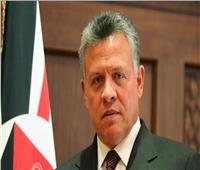 الملك عبد الله يصل القاهرة لإجراء مباحثات مع الرئيس السيسي