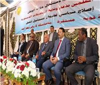 برلماني يطالب المصريين بالمشاركة في الاستفتاء على التعديلات الدستورية