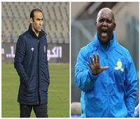 «الضغط على المنافس».. مدرب صن داونز يلقن سيد عبدالحفيظ درسا قاسيا