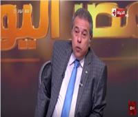 فيديو| توفيق عكاشة: انتظروا حربًا عالمية قبل 2025
