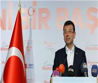حزب الشعب الجمهوري يؤكد تقدمه مرشحه في اسطنبول بعد فرز نصف الأصوات