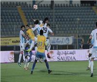 بيراميدز يفوزعلي الإسماعيلي بثلاثة أهداف مقابل هدف