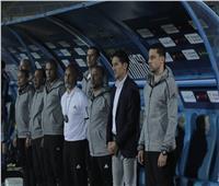 مدرب الإسماعيلي: قدمنا مباراة جيدة أمام بيراميدز رغم الهزيمة
