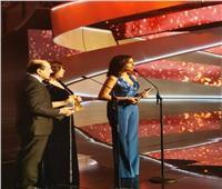 أنغام تحصد جائزة أفضل مطربة عربية بـ «الموريكس دور»