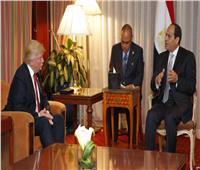 قمة السيسي وترامب| دبلوماسيون: اتفاق حول أهمية الزيارة لتعزيز الاستثمارات وتأكيد الثوابت العربية