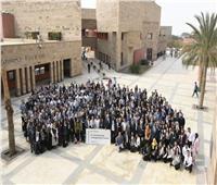 برعاية الإسكان.. انطلاق المنتدى الدولي السادس للبناء المستدام