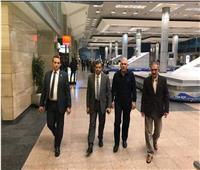 رئيس مصلحة الجمارك يتوجه إلى أمريكا للمشاركة بالجولة الرابعة لـ«التيفا»