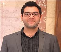 خاص| «ماجد عبد الرازق» نقيب بدرجة دكتور استشهد يوم «سبوع» طفلته