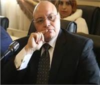 وكيل إعلام البرلمان: السيسى أنقذ مصر من شبح الإفلاس