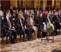 الهجرة تعرض فيلمًا تسجيليًا تستعرض إنجازات مؤتمرات «مصر تستطيع»
