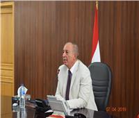 استعدادات «البحر الأحمر» للإعداد للاستفتاء على التعديلات الدستورية