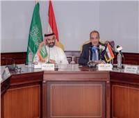 الإعلان عن الأجندة المصرية السعودية للتعاون بمجال التحول للمجتمع الرقمي